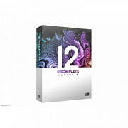 Native Instruments Komplete 12 Ultimate Collectors Edition UPG (K8-12)... Натив инструментс