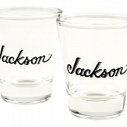 JACKSON SHOT GLASS SET (2)