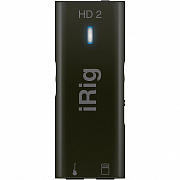 IK MULTIMEDIA iRig HD 2
