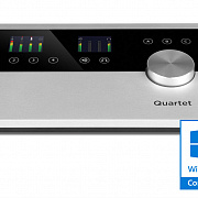 APOGEE Quartet for iPad and Mac & Windows