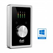 APOGEE Duet for iPad and Mac & Windows
