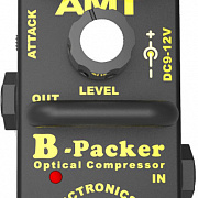 AMT Electronics BP-1 B-Packer Педаль компрессор для гитары